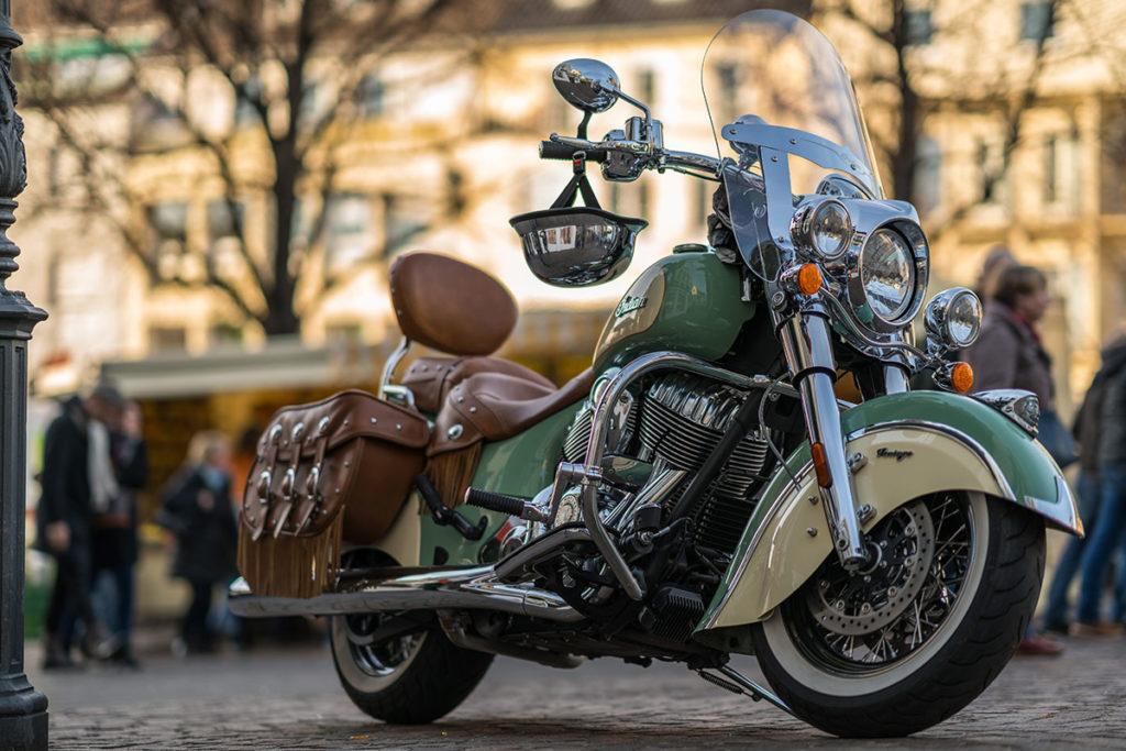 Natuschke und lange motorrad delmenhorst